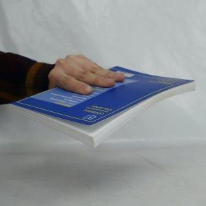 antikvární kniha Geografie cestovního ruchu, 2002