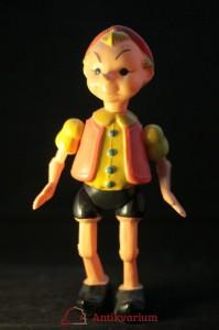 náhled knihy - Plastový Pinokio