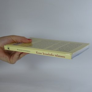 antikvární kniha Konec kouzelného talismanu, 2006