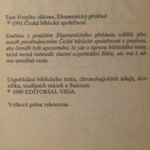 antikvární kniha Kniha života pro každého, 1991