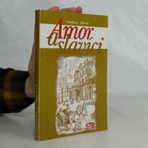 náhled knihy - Amor a slavíci
