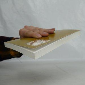 antikvární kniha Amor a slavíci, 1994