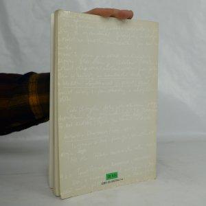 antikvární kniha Poznámky k dějinám filozofie, 1992