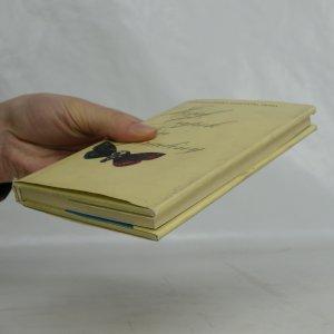 antikvární kniha Stín kapradiny, 1987