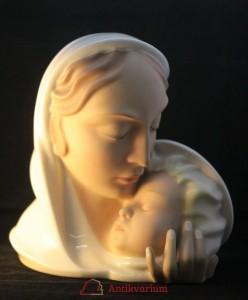 náhled knihy - Madona s dítětem Pirkenhammer