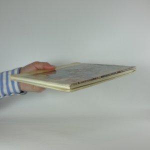 antikvární kniha Paul Cézanne, 1975