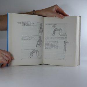antikvární kniha Das Kind von 0-6, 1994