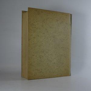 antikvární kniha Prag . Kultur, Kunst, Geschichte, 1935