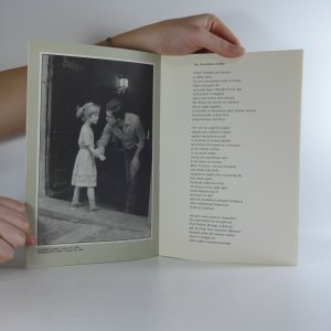 antikvární kniha The sometimes father (Občas táta), 1992