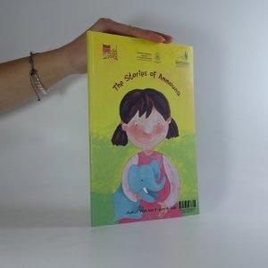 náhled knihy - The stories of Ammouna