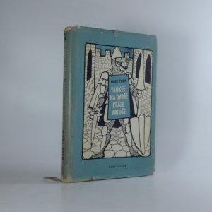 náhled knihy - Yankee na dvoře krále Artuše
