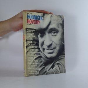 náhled knihy - Hovory