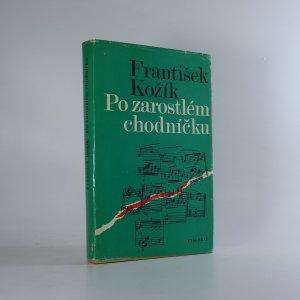 náhled knihy - Po zarostlém chodníčku. sblížení s Leošem Janáčkem