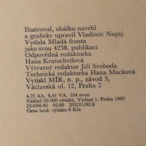antikvární kniha Moderní společenské hry s psychologickou tematikou, 1980