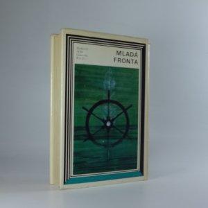 antikvární kniha Martin Eden, 1973