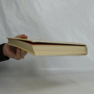 antikvární kniha Zlatá kniha historických příběhů, 1983