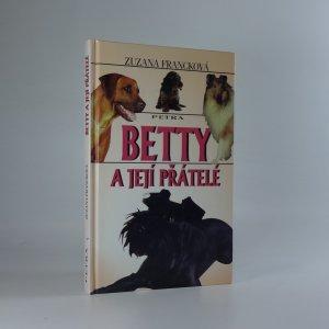 náhled knihy - Betty a její přátelé