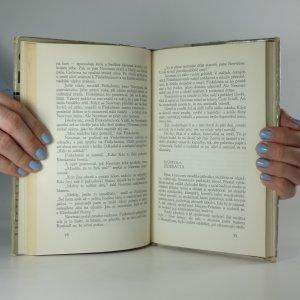antikvární kniha Ohnisko nenávisti, 1966