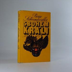 náhled knihy - Sbohem králi