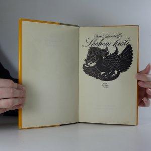 antikvární kniha Sbohem králi, 1973