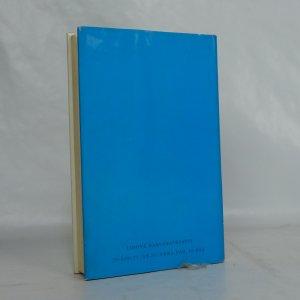 antikvární kniha Kočičí hra, 1977