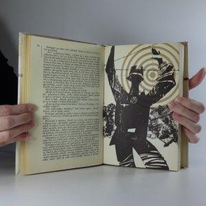 antikvární kniha Křižáci na západě, 1968