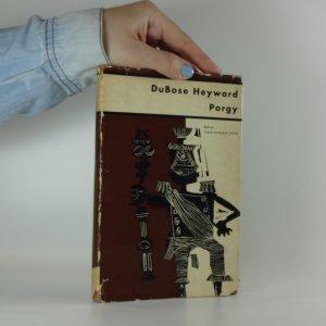 náhled knihy - Porgy