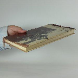 antikvární kniha Porgy, 1964