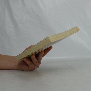 antikvární kniha Tajemství knihy, 1982