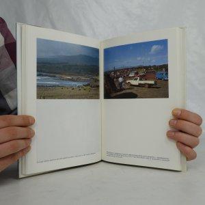 antikvární kniha Rapa Nui, 1988
