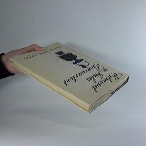 antikvární kniha Edmond a Jules Goncourtové, 1976