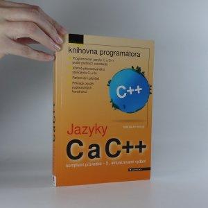 náhled knihy - Jazyky C a C++. Kompletní průvodce