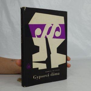 náhled knihy - Gypsová dáma