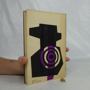 antikvární kniha Gypsová dáma, 1967