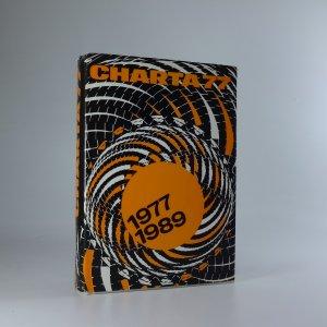 náhled knihy - Charta 77. 1977-1989. Od morální k demokratické revoluci