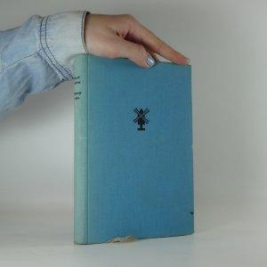 náhled knihy - Větrný mlýn