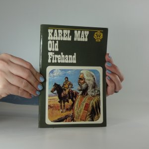 náhled knihy - Old Firehand