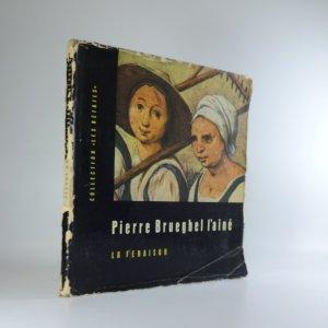 náhled knihy - Pierre Brueghel l'aîné - La Fenaison
