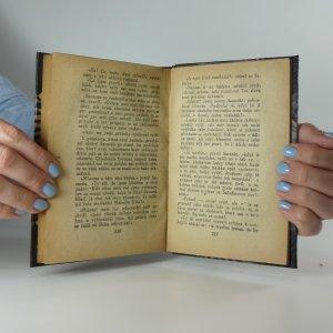 antikvární kniha Talisman, 1925