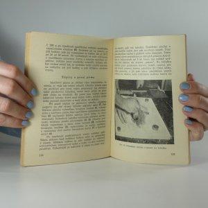 antikvární kniha Natíráme sami, 1988