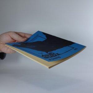 antikvární kniha Ocelový oř (3 sešity), 1992