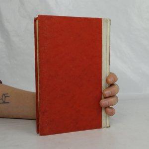 antikvární kniha Helenina záhada, 1933