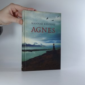 náhled knihy - Agnes