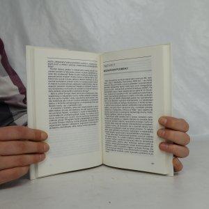 antikvární kniha Ohrožená revoluce, 1991