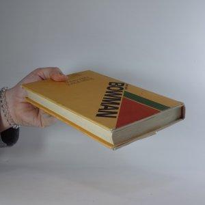 antikvární kniha Rubín je krví mého srdce, 1981