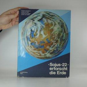 náhled knihy - Sojus-22 erforscht die Erde