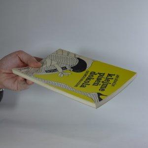 antikvární kniha Klejme píseň dokola, 1988