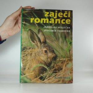 náhled knihy - Zaječí romance