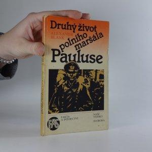náhled knihy - Druhý život polního maršála Pauluse