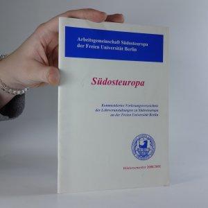 náhled knihy - Autoritäre Regime in Ostmittel- und Südosteuropa 1919-1944